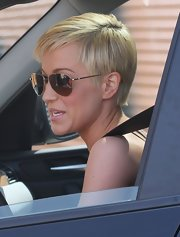 Kellie Pickler's pixie looked perfect for summer!