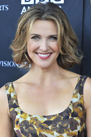 Brenda Strong attended the 2011 BAFTA Los Angeles Tea Party wearing her hair in a high-volume bob.