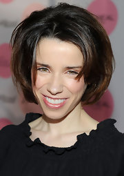 Sally Hawkins got majorly retro with this poofy bob at the 2010 Power 100: Women in Entertainment Breakfast.