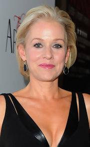 Penelope Ann Miller wore her hair in a simple bob at the screening of 'The Artist.'