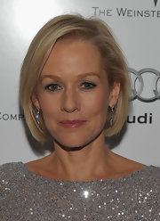 Penelope Ann Miller looked lovely with her bob at the awards season celebration hosted by Audi.