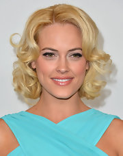 Peta Murgatroyd looked sweet and glam with her short curls at the Disney ABC Television Group's 2012 TCA Summer Press Tour.