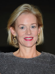 Penelope Ann Miller attended the 'Made in Hollywood' event wearing her hair in a ladylike bob.