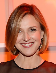 Brenda Strong rocked a perfectly elegant bob at the Illuminations NYC 2012 event.