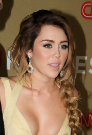 Miley Cyrus was dripping with Neil Lane diamonds at the 2011 CNN Heroes event!